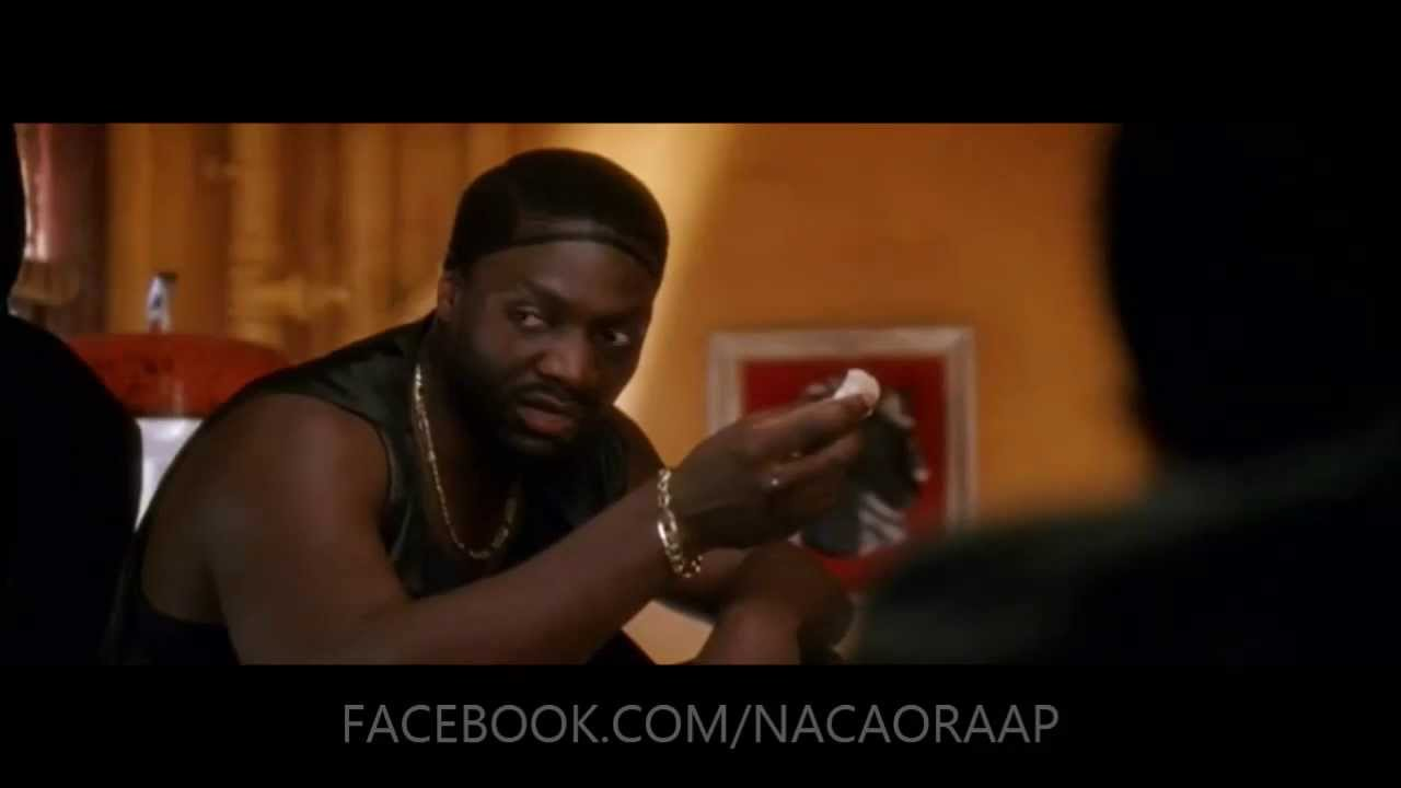 Regras Da Casa Filme Fique Rico Ou Morra Tentando 50 Cent Youtube