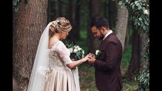 Полина & Эльдар 07.07.17 Организация свадьбы во Владимире и Суздале