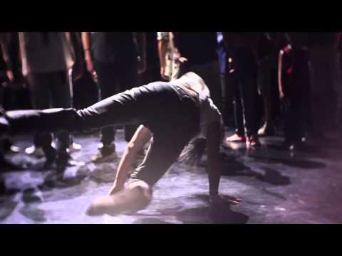 Yohan Cypher | Freestyle Session Denver 2014