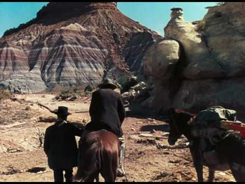 Western Union (Western 1941) Randolph Scott, Dean Jagger, Robert Young