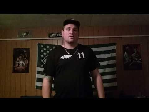 Eagles Aquire CB Dexter McDougle & Trade S Terrance Brooks