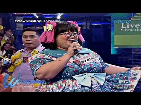 Wowowin: Kulitan with Boobsie, Atak and Chabelita