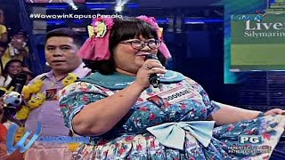 Wowowin: Kulitan with Boobsie, Atak and Chabelita