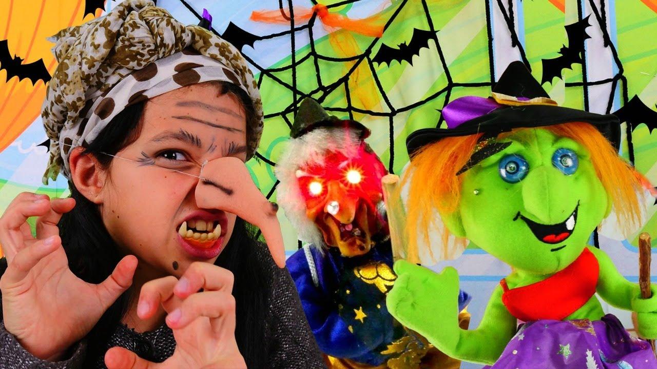 Cadı video cadılar cadı görüntüsü cadı videosu cadı varmı