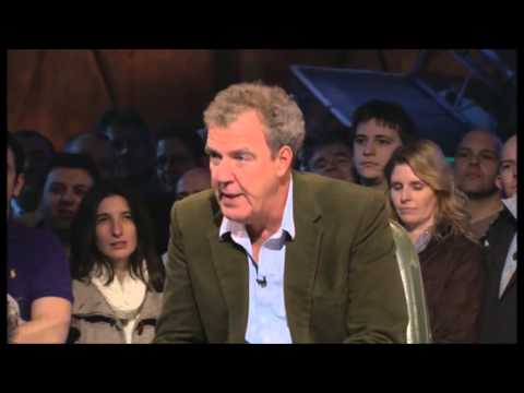 Top Gear Interview Extras - Ryan Reynolds