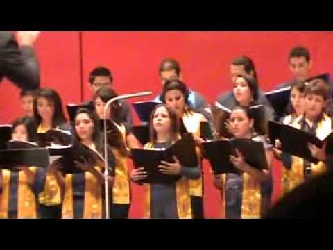 Funiculi Funicula - Coro Voces Pro Tempore UCA