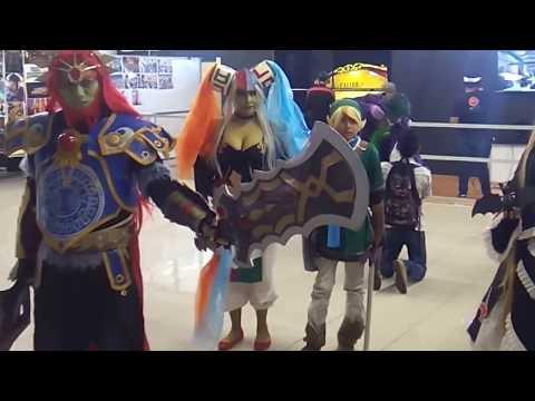 Videocon 2017 El Salvador (2-09-17)