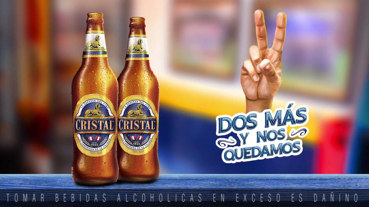 Cerveza cristal aprovecha la promo 2x8 youtube - Cristal climalit precio ...