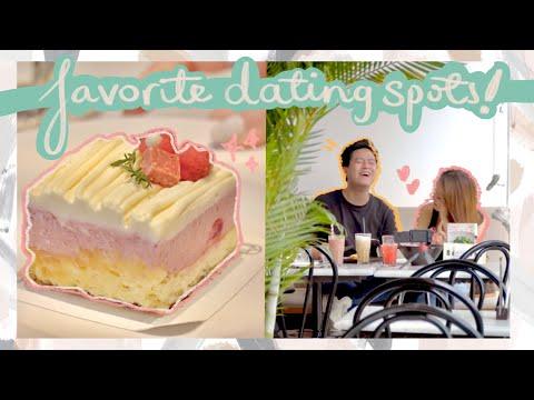 4 địa điểm ăn uống yêu thích để đi hẹn hò ở Sài Gòn 💖 | Chloe Nguyễn & Zim Pham