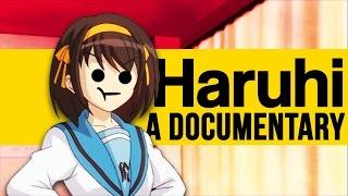 The Documenting of Haruhi Suzumiya