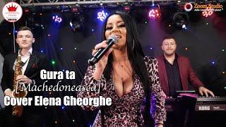 🎵Formatia Iulian De La Vrancea ❌ Gura Ta [Machedoneasca] ❌Cover Elena Gheorghe