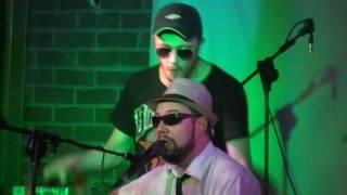 "Акулий Жыр - Мексиканец  (05.08.2017, Концерт в ""Афише"")"