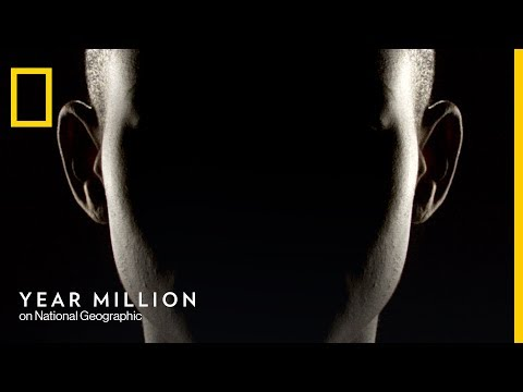 Official Trailer | Year Million | National Geographic UK