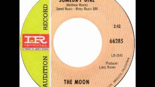 "Moon – ""Someday Girl"" (Imperial) 1968"