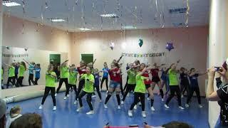 отчетный концерт видео танцы