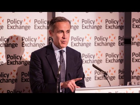 Capitalism in America: Mark Carney in conversation with Alan Greenspan and Adrian Wooldridge Mp3