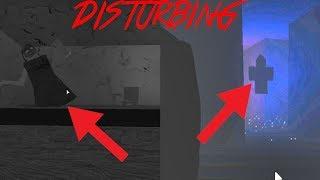 Disturbing ROBLOX Games II