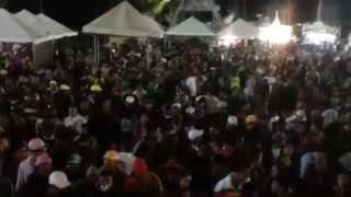 DJ CABIDE NA FESTA DA CIDADE SANTANA DE CAMPESTRE MG