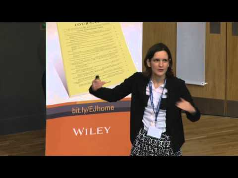 ECONOMIC JOURNAL LECTURE: Esther Duflo (MIT)