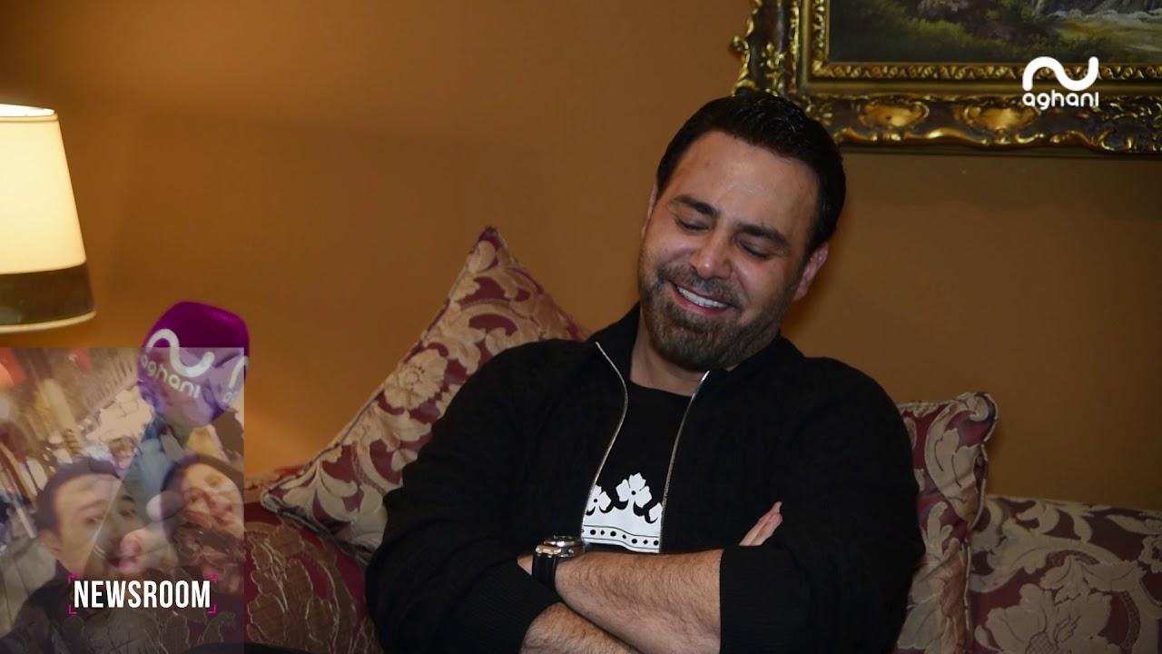 عاصي الحلاني يحيي أقوى حفلات مهرجان الموسيقى العربية ويطالب بعودة جورج وسوف ونجوى كرم إلى روتانا!