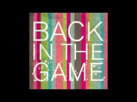 Back In The Game - Deep Underground U.S House & Garage, Jackin' & Tech