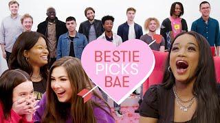 Download I Let My Best Friends Pick My Boyfriend: Aphi | Bestie Picks Bae Mp3 and Videos