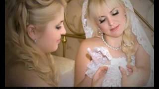 Свадебный ролик.Утро жениха и невесты.mp4