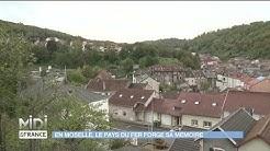 Le Pays du Fer en Moselle