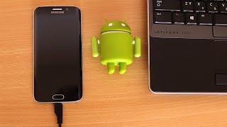 Jak zálohovat mobilní telefon | Kontakty a data