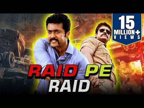 Raid Pe Raid (2019) Tamil Hindi Dubbed Full Movie | Vikram, Shriya Saran, Ashish Vidyarthi