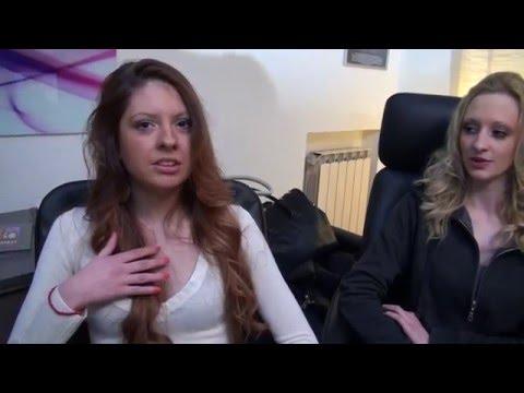 Rebecca Г¤lskar lesbisk porr het naken sexig tjej bild
