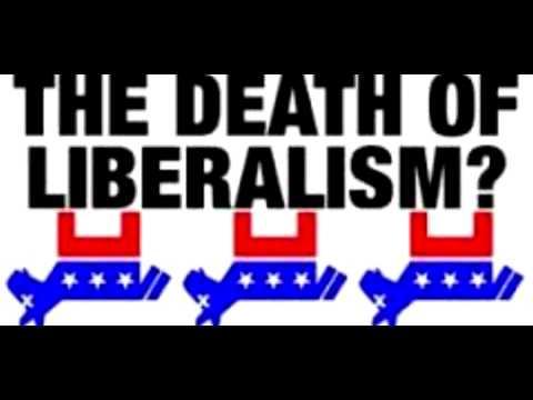 Mr.X makes a Statement on Modern Liberalism