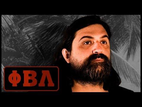 Fernando Moraño monólogo (mayo 2018) / Phi Beta Lambda
