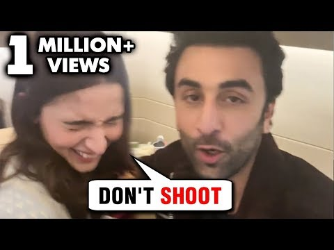Karan Johar Toodles Video With Alia Bhatt Ranbir Kapoor Ranveer Singh