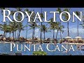 Royalton Punta Cana Resort & Casino - YouTube