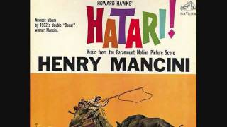 Henry Mancini - Your Father