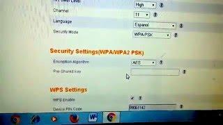 configurar y administrar wifi modem arris
