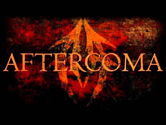 Aftercoma - Raga Terbakar