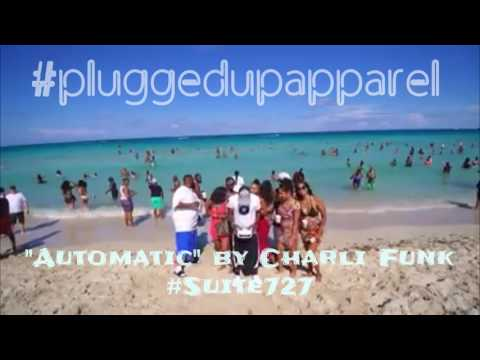 Plugged Up Apparel brings St. Pete to Miami for Memorial Day 2016