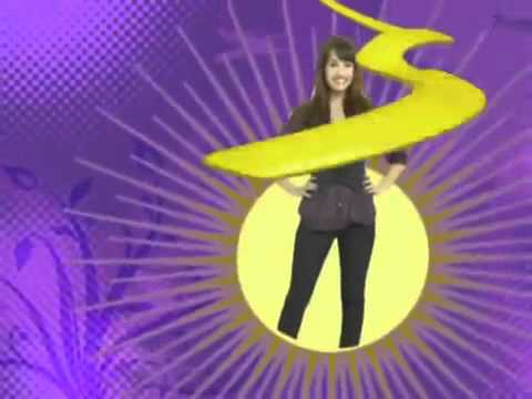Now on Disney Channel Russia - Marathon of Sonny With a Chance
