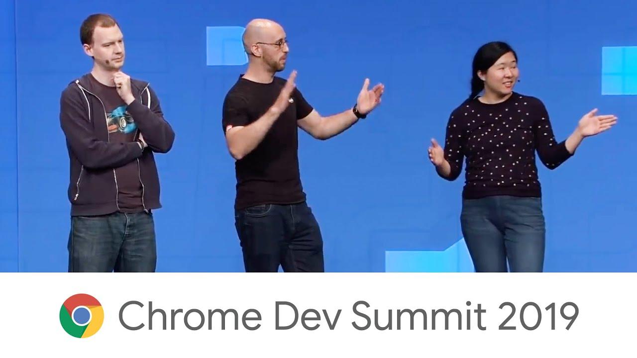 Web | Google Developers