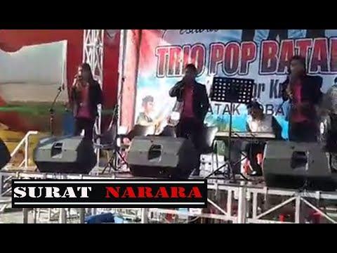 SURAT NARARA - NEW LAS ULI TRIO - Live