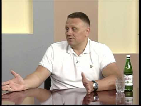 Актуальне інтерв'ю. Олександр Шевченко