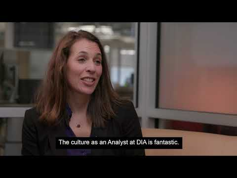 Analysis Career Field - with captions