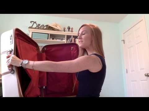 Delsey Chatelet Luggage Review