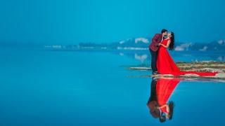 Telugu   Pre-wedding Shoot 2021 I Divya 💕 Kamalakar  Mashup Songs | Lakshmiphotography  | 8686167333 - best songs for pre wedding shoot telugu 2021