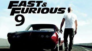 Fast and Furious 9 whatsapp status