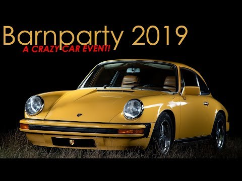 Barnparty 2019 - Best car event 2019