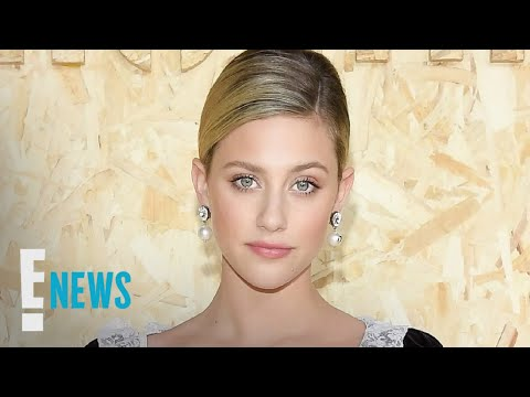 Lili Reinhart Apologizes for Posing Topless in Call for Justice