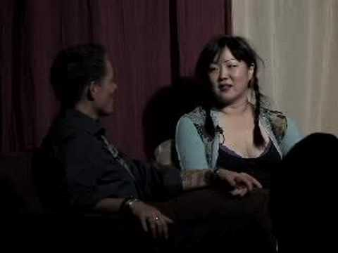 The Ian Harvie Show - Margaret Cho Interview